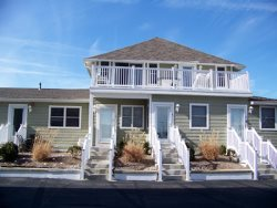 1100 New Jersey Avenue, Unit 3 in North Wildwood