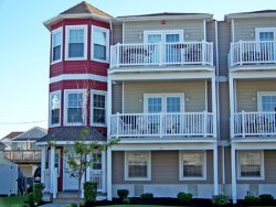 404 East 15th Avenue, Unit 102A in North Wildwood
