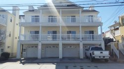 202 East Garfield Avenue, Unit A in Wildwood