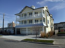 607 Ocean Avenue, Unit 100 in North Wildwood