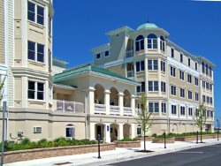 101 West Spruce Avenue, Unit 410 in North Wildwood