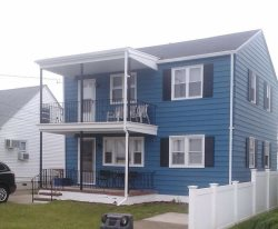413 E 7th Avenue, 2nd Floor in North Wildwood