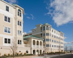101 West Spruce Avenue, Unit 303 in North Wildwood