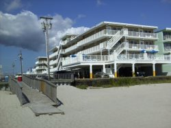 8401 Atlantic Ave, Unit 500 in Wildwood Crest