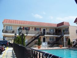 208 East 25th Avenue, Unit 204 in North Wildwood