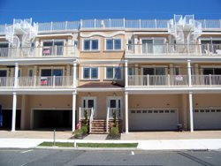 507 East 19th Avenue, Unit 202 in North Wildwood