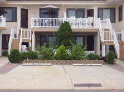 201 Surf Avenue, Unit 204 in North Wildwood