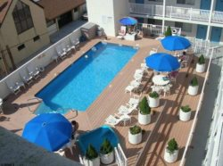 1008 Wesley Avenue Unit 301 in Ocean City
