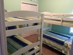 Bunks for the KIDS