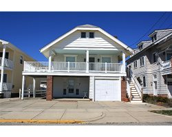 16 Beach Road 1st Floor in Ocean City