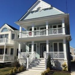 1920 Asbury Avenue 1st Floor in Ocean City