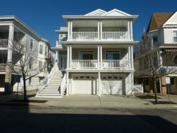 709 Moorlyn Terrace, 1st Floor in Ocean City