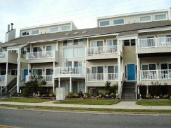 620 Ocean Avenue 2nd Floor in Ocean City