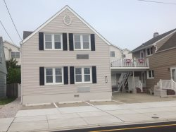 407 East 12th Street, Unit 1 in North Wildwood