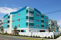 7504 Ocean Avenue, Unit 201 in Wildwood Crest