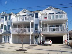 421 East 13th Avenue, Unit F in North Wildwood