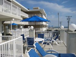 8401 Atlantic Avenue, Unit 402 in Wildwood Crest
