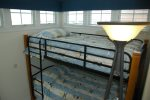 Turret bunks