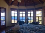 Wake Up to Magnificent Ocean Views from the Master Bedroom