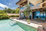 Casa de los Suenos - Luxurious Bathroom with Jetted Tub