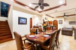 Casa de los Suenos - Amazing Outdoor Space for Relaxing and Entertaining