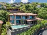 Casa de los Suenos - Formal Dining for 6 Opens to Beautiful Patio Overlooking the Ocean