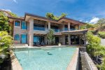 Casa de los Suenos - Comfortable, Well Appointed Living Area Looks Out Over the Pacific
