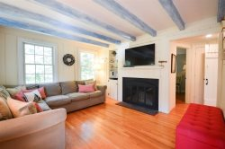 Dogwood - Dog-friendly 3 Bedroom Near Water and Beaches