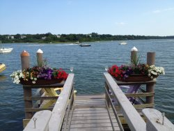 Cedar Waxwing - Stunning Luxury Waterfront Home with Dock