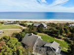 Ideal location 1 minute walk to Nauset Beach