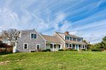 Well-maintained Nauset Heights home