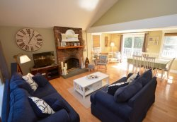 Swan View - Perfect location 5 minutes to Nauset Beach