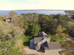 Towhee's Nest - Large 5 Bedroom with Private Beach Access