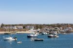 Panoramic views from upper deck - watch the boats go by