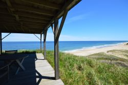 Dune Crest - Iconic Truro Oceanfront Beach House
