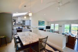 Avocet's Nest - Water views and private beach access in stunning North Truro contemporary