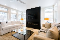 Brand New Luxury Townhouse in Provincetown's West End