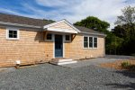 Fully remodeled beach house just steps from Cape Cod Bay