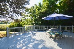 Quiet Cove - Eastham 3 Bedroom with Deeded Saltwater Access