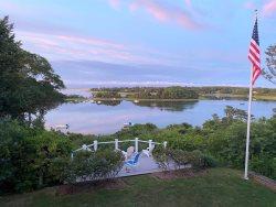 Harbor View House