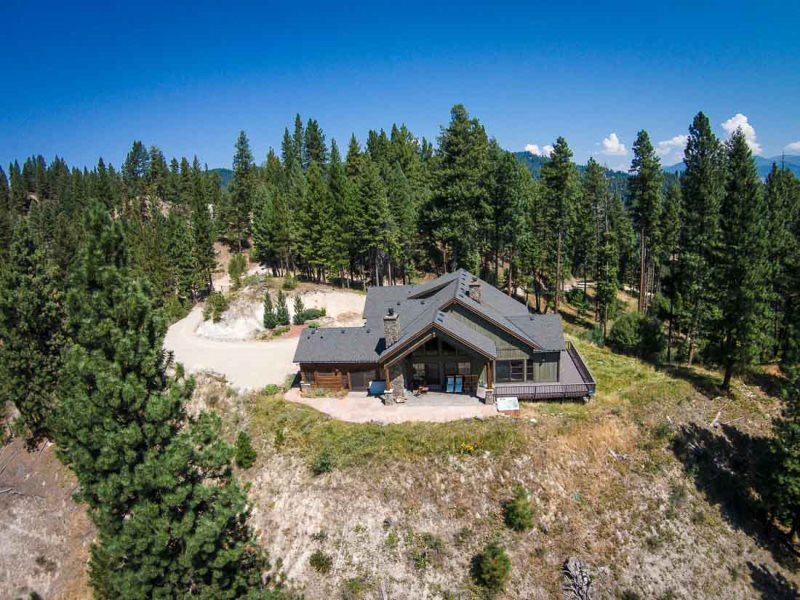 Mountain Top Cabin Garden Valley Idaho Idaho Vacation Cabins