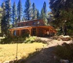 Shadow Pines Cabin - Totally Private - Handicap Accessible