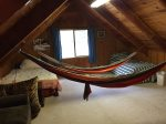 Hang out in the Hammocks