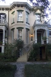 Historic J.J. Dale House: Luxurious 1883 Classic on a Prime Jones Street Block