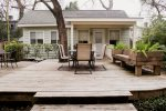 Cottage on Taylor Street - Reduced 30%, 2 night min for dates of stay 5/1-9/2