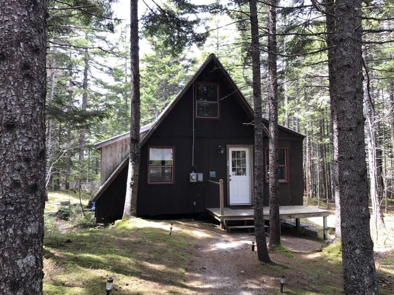 Calm Breezes - Summer House Cottage Rentals