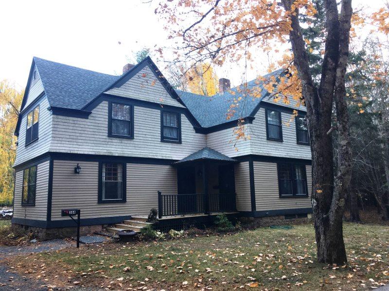 Vanderbilt Lodge - Summer House Cottage Rentals