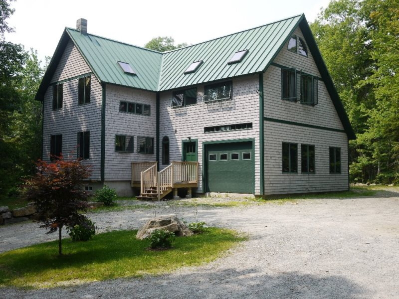 Norway House Summer House Cottage Rentals
