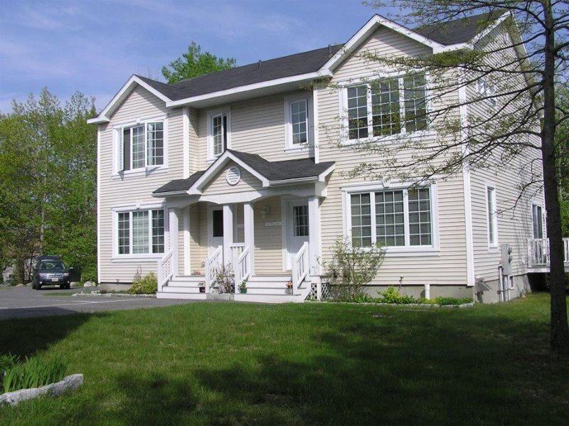 Cardinal S Nest Summer House Cottage Rentals