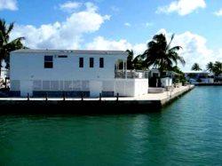 Designer Elegant Canal Front Home